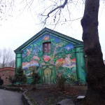 Photo just outside Christiania