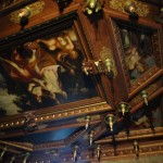 Rosenborg Ceilings