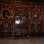 Ornate Rooms at Rosenborg