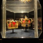 Crown Jewels at Rosenborg