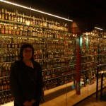 The World's Largest Bottle Collection at Carlsberg Brewery